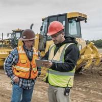 Opleiding keurmeester grondverzetmachines, shovels en kranen van Ingenium de opleider