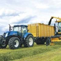 Opleiding tot keurmeester landbouw- tuin- park en bouwmachines