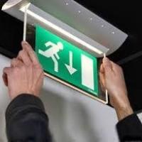 Opleiding inspectie en onderhoud van noodverlichting