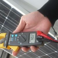 Opleiding Inspectie van PV-systemen van Ingenium de opleider