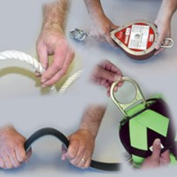 Cursus keuren valbeveiligingsmiddelen van Ingenium de opleider