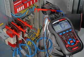 Inspectie Frequentie Elektrische Installatie Ingenium De Opleider